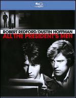 All the President's Men [Blu-ray]