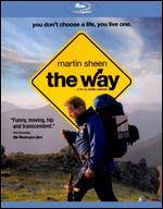 The Way [Blu-ray] - Emilio Estevez