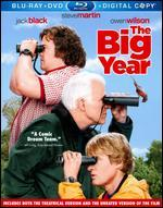 The Big Year [Blu-ray] [Rated/Unrated]