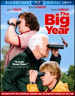 The Big Year [Blu-ray] [Rated/Unrated] - David Frankel
