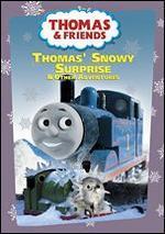 Thomas & Friends: Thomas' Snowy Surprise - David Mitton