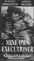 Mine Own Executioner - Anthony Kimmins