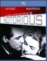 Notorious [Blu-ray]
