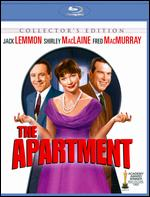The Apartment [Blu-ray] - Billy Wilder