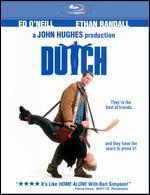 Dutch [Blu-ray]