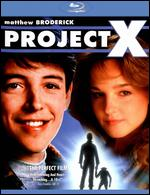 Project X [Blu-ray] - Jonathan Kaplan
