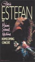 Gloria Estefan and Miami Sound Machine: Homecoming Concert