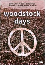 Woodstock Days -