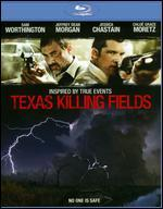 Texas Killing Fields [Blu-Ray]