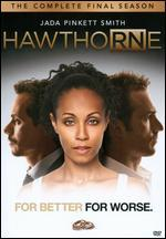 Hawthorne: the Complete Final Season