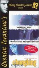 Chungking Express [Vhs]