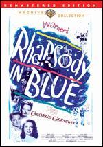 Rhapsody in Blue - Irving Rapper