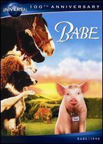 Babe [100th Anniversary] - Chris Noonan
