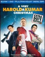 A Very Harold & Kumar Christmas [Extended] [2 Discs] [Includes Digital Copy] [UltraViolet] [Blu-ray/D - Todd Strauss-Schulson