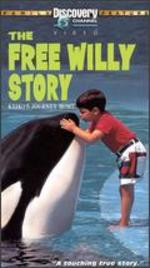 The Free Willy Story: Keiko's Journey Home