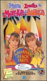 You're Invited to Mary-Kate & Ashley's Hawaiian Beach Party