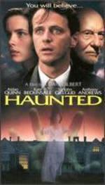Haunted [Vhs]