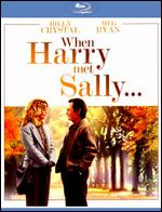 When Harry Met Sally [Blu-ray] - Rob Reiner