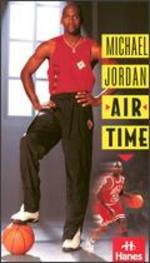 Michael Jordan Air Time [Vhs]