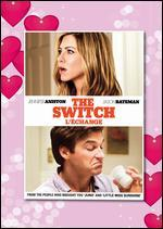 The Switch [Valentine's Day 2012]