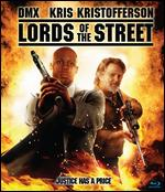 Lords of the Street [Blu-ray] - Amir Valinia; Mr. V