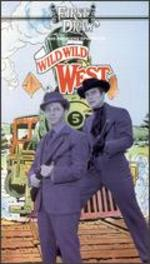 The Wild Wild West: The Night of the Inferno