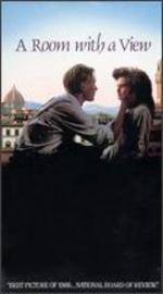 A Room With a View [Vhs]