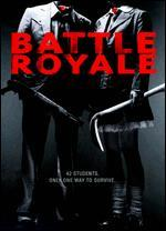Battle Royale [Director's Cut]