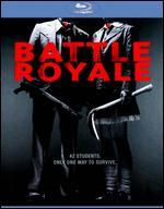 Battle Royale [Blu-ray] [Director's Cut]