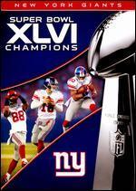 NFL: Super Bowl XLVI