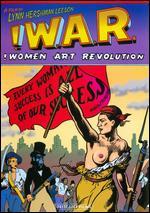 !Women Art Revolution - Lynn Hershman-Leeson