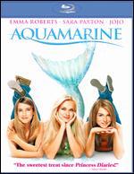 Aquamarine [Blu-ray] - Elizabeth Allen