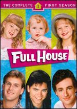 Full House: Season 01 -