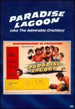 The Admirable Crichton ( Paradise Lagoon ) [ Non-Usa Format, Pal, Reg.2.4 Import-United Kingdom ]