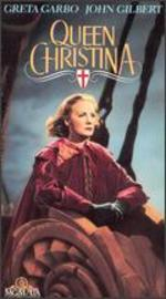Queen Christina [Vhs Tape]