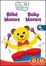 Baby Mozart - Julie Aigner-Clark