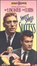 Sweet Smell of Success [Vhs]