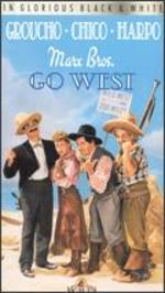 Go West [Vhs Tape]