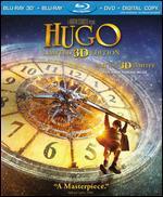 Hugo [Blu-ray/DVD] [3D]