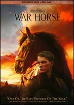 War Horse [2 Discs] [DVD/Blu-ray]