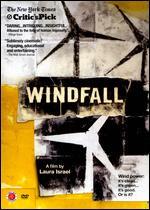 Windfall - Laura Israel