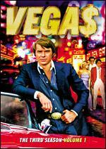Vega$: The Third Season, Vol. 1 [3 Discs]