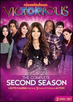 Victorious: Season 02