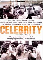 Celebrity - Woody Allen
