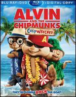 Alvin and the Chipmunks 3: Chipw