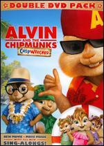 Alvin and the Chipmunks: Chipwrecked (Two Disc Edition)