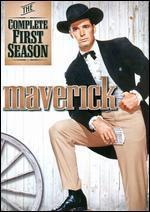 Maverick: Season 01
