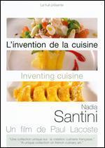 Inventing Cuisine: Nadia Santini