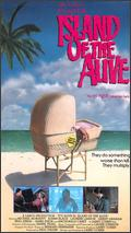 It's Alive 3: Island of the Alive - Larry Cohen