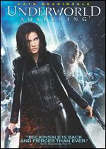 Underworld: Awakening - Bjorn Stein; Mans Marlind